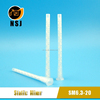 SM6.3-20 Disposable Glue mixing nozzle for AB glues,adhesives in Horse&Cow