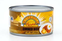 Butterfield Farms 12oz Corned Beef