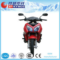 ZF110(XI) 2 wheel best quality 110cc wholesale motocicleta