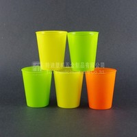cheap items to sell disposable plastic cup/one time cup