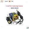 Auto feeding Lead-Free soldering station BEST-902D, repair soldering machine.
