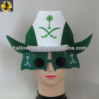 Wholesale Flag Hat with Flag Sunglasses on Sale