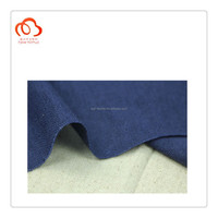100% Linen knitting fabric for dress