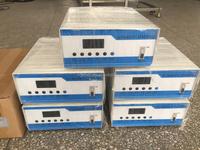 ultrasonic transducer generator for ultrasonic welding machine