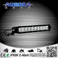 manufacture high quality 10'' light jeep wrangler