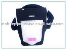mobile phone bag with armband