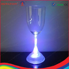 Hotsale glass christmas ball with led light made in china