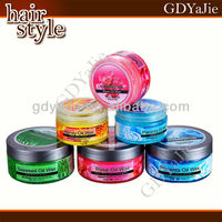 Holding power hair wax for men super hair wax care products