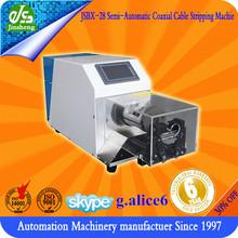 JSBX-28 máquina descascador de fios