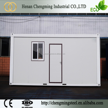 Beautiful Luxury Firm Portable Korea Economic Modular Standard Size 20Ft 40Ft Container Home