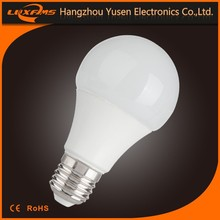 Cheap at cost price 10w 12w 15w 16w a60 gu10 E27 pure white 6500k led lights dimmable