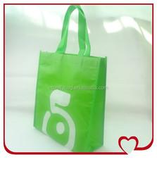 Hot Sale PP Non Woven Bag / PP Non Woven Shopping Bag