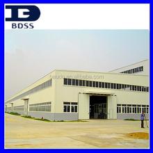 industrial production manufacturer steel frame building