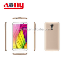 6.0 inch high end 13MP Camera ultra slim 4g Android 5.1 smart mobile phone OEM/ODM