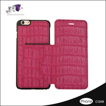 Durable Materials Case Mobile Phone Flip Cover