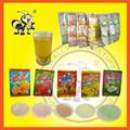 Summer Popular de jugo de fruta