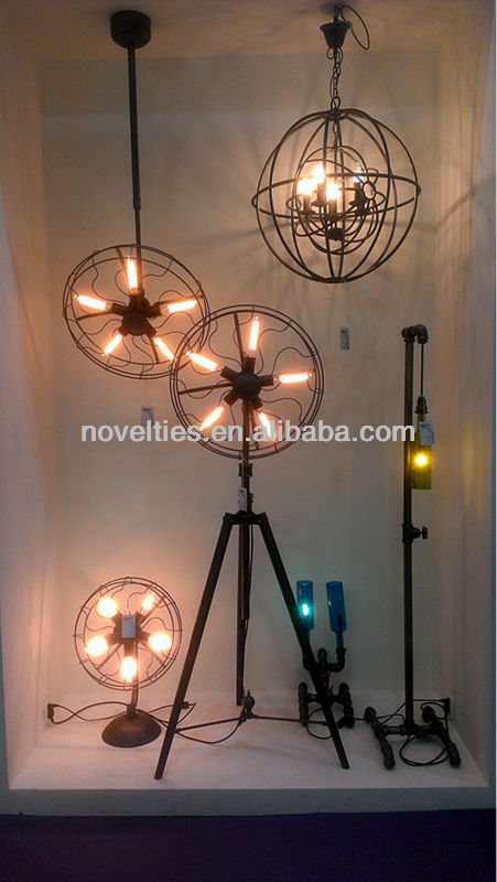 Restaurant tripod floor lamp iron tripod floor lamp 8008405 - Restaurant-tripod-floor-lamp-iron-tripod-floor