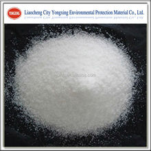 Water Treatment APAM Anionic Polyacrylamide in coal washing industry