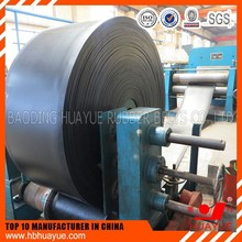 Cheap and high quality nylon high strength fabric conveyor endless conveyor belt with good quality rubbers