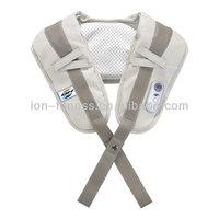 2014 Hot Sale NS25 kneading neck and shoulder massager