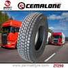 Good quality tire manufactory 11r22.5 12r22.5 tbr tire suppliers