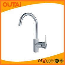 Cheap Pull Out kitchen Faucet Single Handle