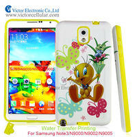 2014 Fancy Animals Design Combo Case for Samsung Galaxy Note 3 N9000 N9002 N9005