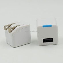 100% genuine Original 1A US Plug Wall Charger For Samsung Galaxy S4 I9500 S3 I9300 Note2 N7100