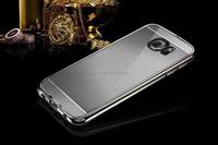 2015 New arrival Metal bumper case for samsung galaxy s6 Cover case Manufacture Price/For galaxy s6 edge Aluminum bumper case