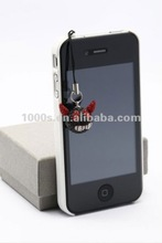2012 new crystal phone strap,mobile phone pendant