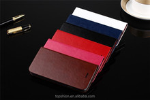 Flip leather cover for iPhone 6; for iphone 6 case; for iphone 6 4.7 mobile phone cases