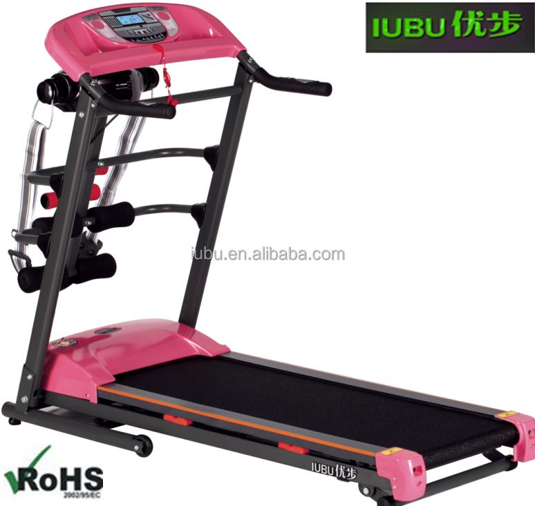 treadmill speeds on running