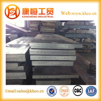Tool Steel K110 Flat Steel