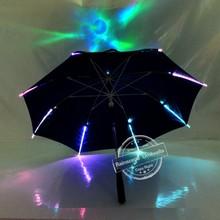Led Light Umbrella With Led Light,Led Umbrella Light