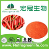 Food grade Capsanthin natural pigment E 160c colouring flavouring in food