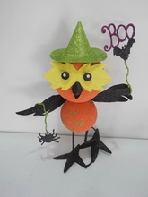 2015 new trend harvest bird decoration