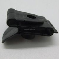 cars plastic fasteners u nut fender wheel housing #10 screw size for toyota