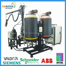 High pressure continuous polyurethane pu foaming machine for wild application