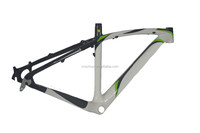 Supply 3K/ud carbon mtb bike frame 60cm made in taiwan ACB-053