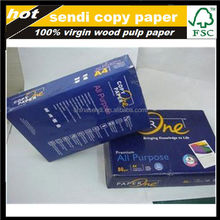copy paper 80grams office documents copying a4 size cheap price
