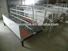 las parideras alimentadores de parto de cerdo cajón