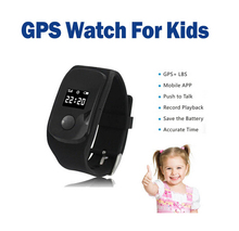 wrist watch gps tracking device Hand Held Use and Tracking Function Gps Tracker googles
