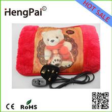 zhejiang ningbo cixi beautifully packaged rechargeable hot water bag hand warmer hot water bottle warming electric hot water bag