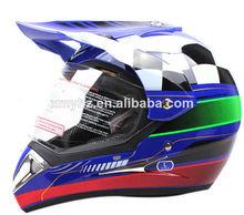 Barato casco de la motocicleta( h- 02)