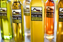 Virgin Olive Oil for body and hair