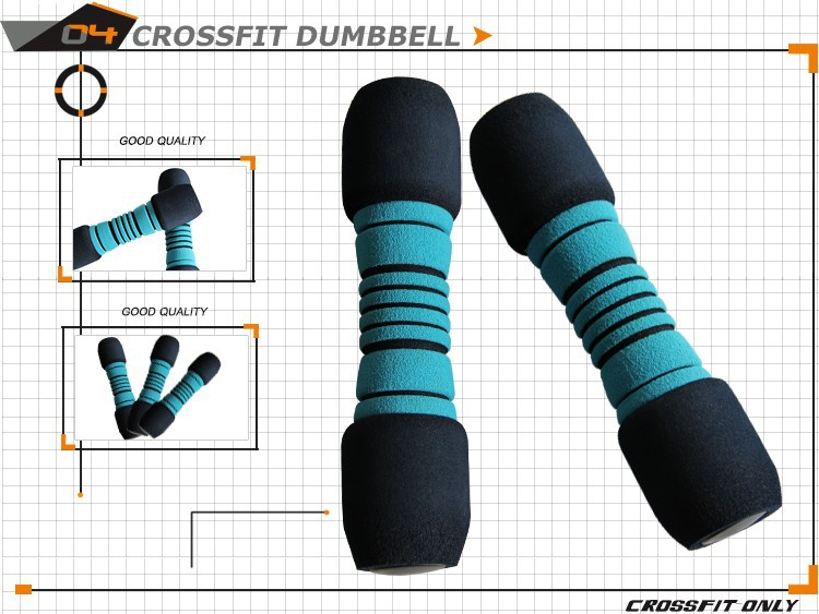 Гантели Crossfit-only  CO-DB