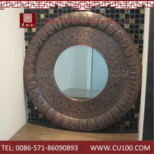 Excellent material Hot selling Promotional antique mirror furniture