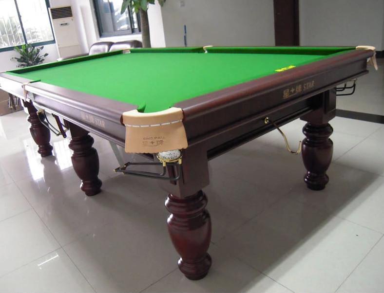 Star Brand Table Tennis Table Black Pool Table For Sale Buy Pool - Star pool table