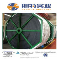 CC conveyor belt producer in China with fabulous quality