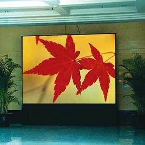 P5 p6 p8 indoor-led-display/billboard/pantalla hohe klar China hersteller